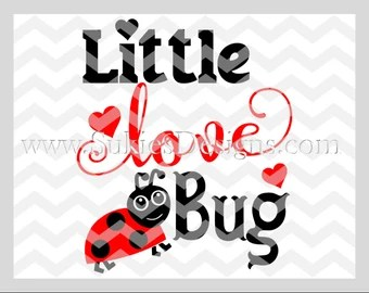 Download Grandma's Love Bug SVG DXF PNG Files for Cricut and | Etsy