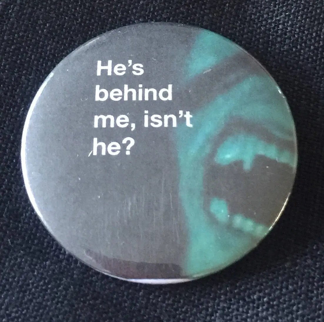 Halloween Witch Meme Brooch Quotes Badge Pin Etsy