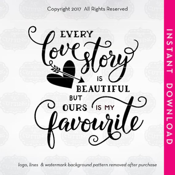 Download Svg UK SPELLING Every love story is beautiful but ours is ...