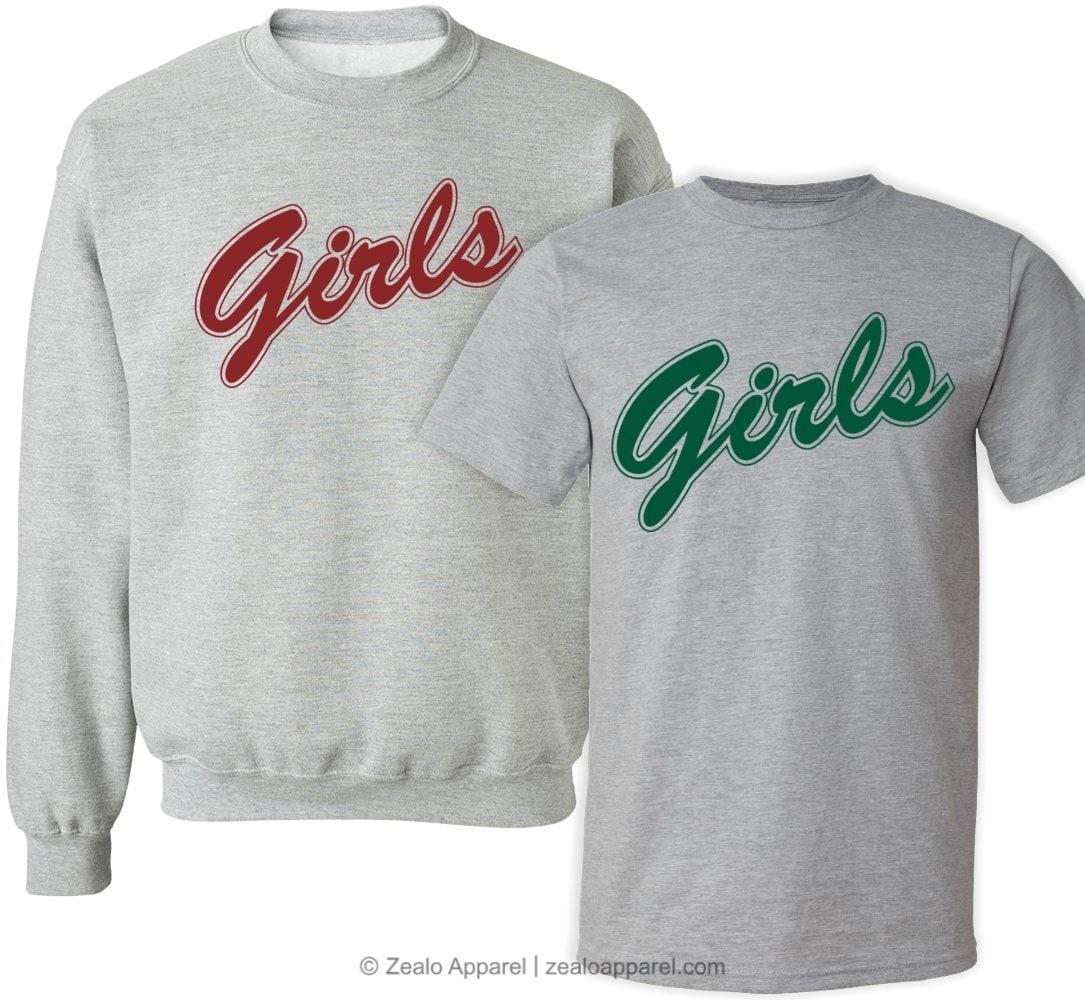 Friends Tv Show Monica S Girls Sweater Rachel S Etsy