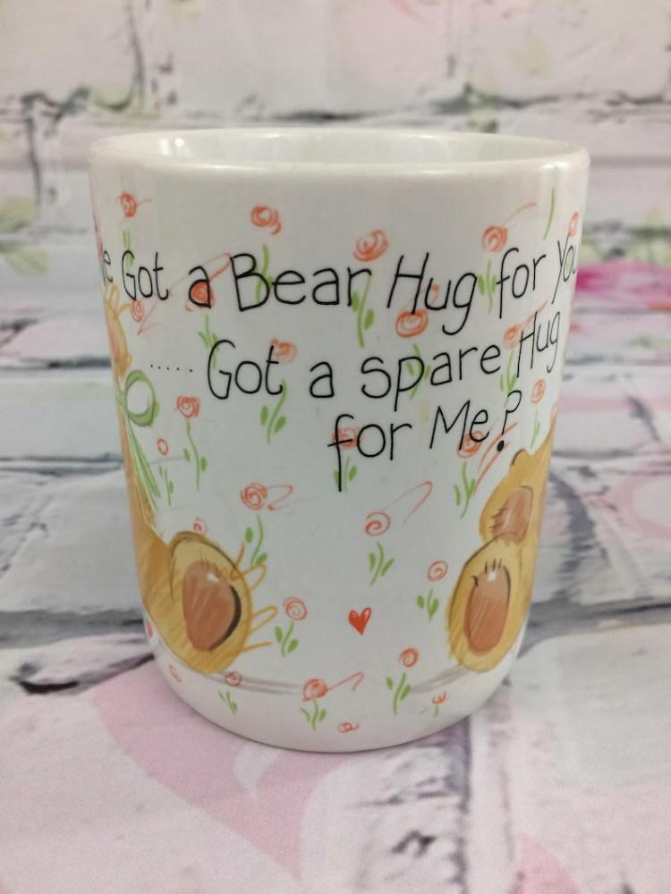 Andrew Brownsword Collection Bear Hug Mug Hallmark Cards ...