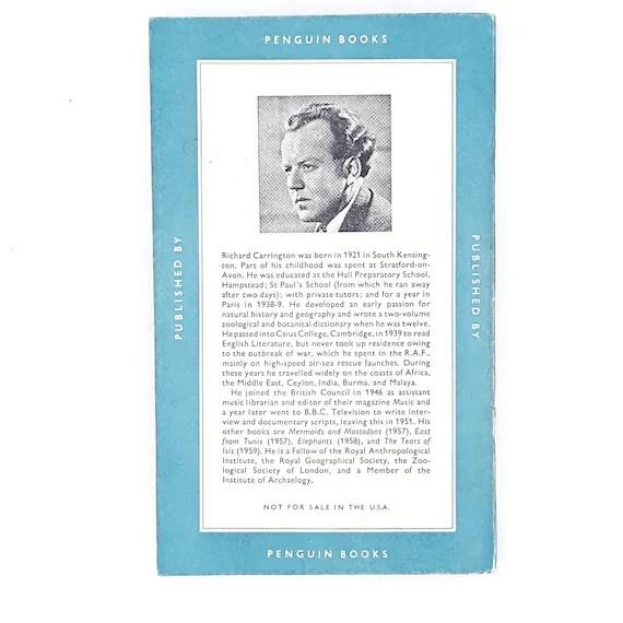 Eine Anleitung Zur Geschichte Der Erde Von Richard Carrington Etsy