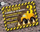 Construction Printable Bi...