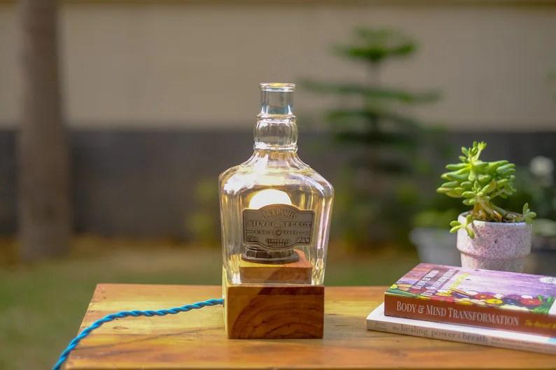 Uknordamericano110 Seleziona Jack Daniels Da 240v Luce