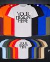 26 Png Transparent 2 Psd Bundle Pack Tshirt Mockup Front Etsy
