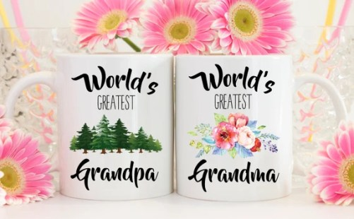 20 Gifts For Grandparents They Will Actually Love