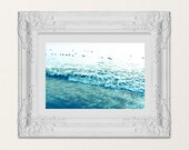 Modern Abstract Beach Tid...