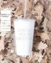 Beverage Tumbler Mockup Psd Smart Object Acrylic Tumbler Etsy