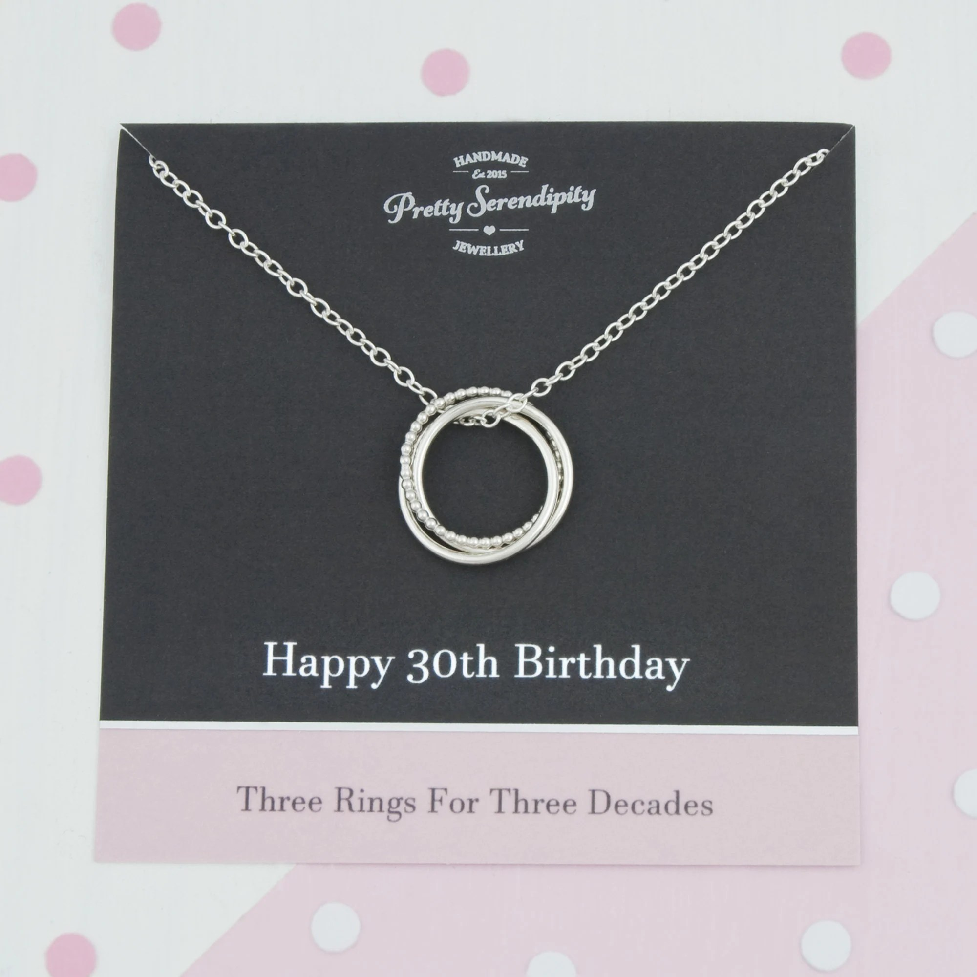 30th Birthday Gift For Daughter 30th Birthday Ideas 30th Etsy