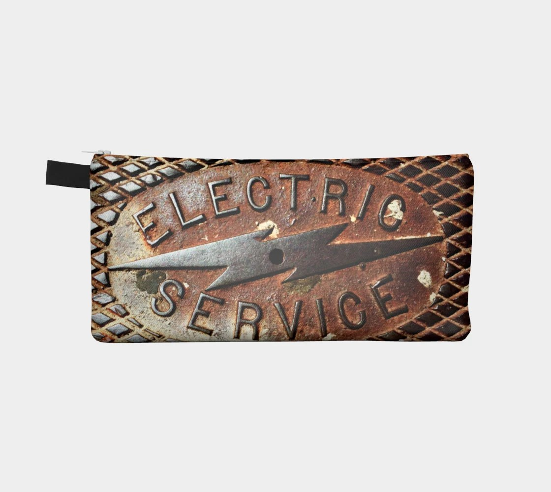 Electric Service Bag (Sma...