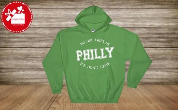 philadelphia eagles hoodie # 17