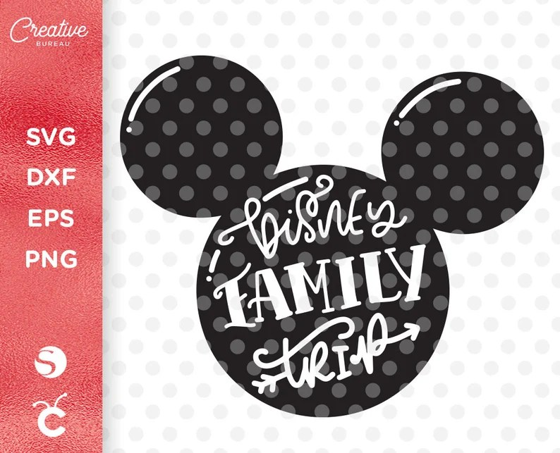 Download Love Mickey Mouse SVG DXF Cut File Mickey Mouse Svg Dxf ...