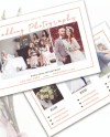 Wedding Photography Flyer 4x6 Photoshop Template Instant Etsy