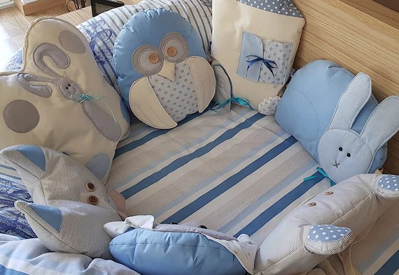 baby bed pillow online