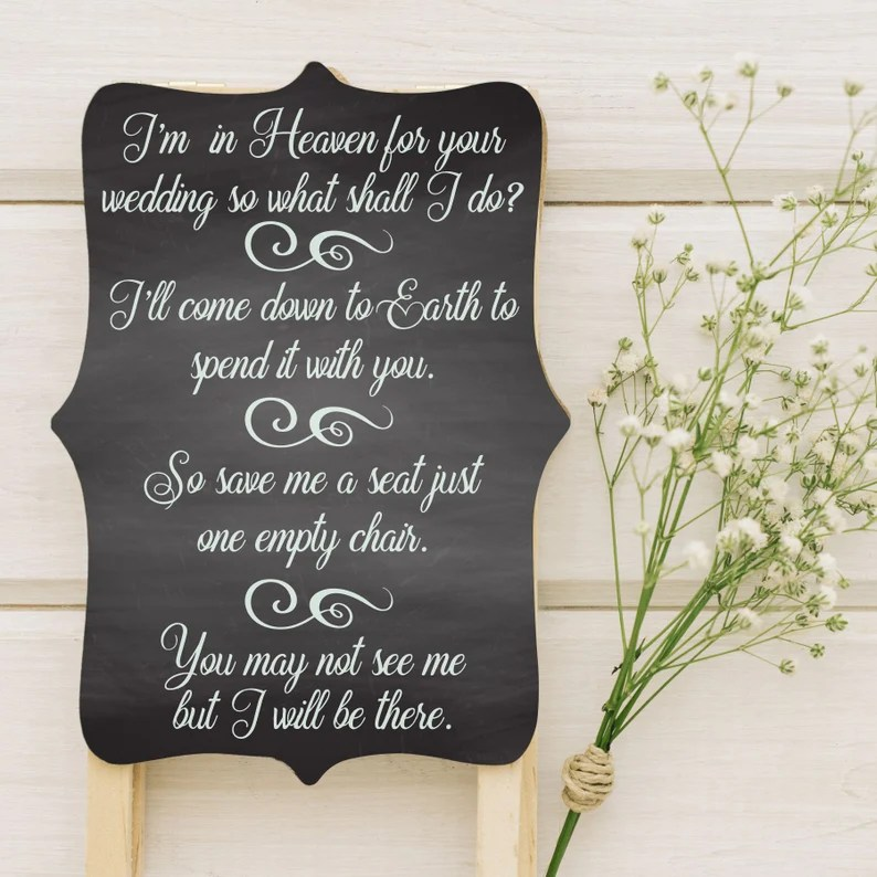 Download Wedding In Heaven Lost Love One Christian svg Scripture   Etsy