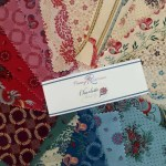 40 Charlotte By Michelle Yeo For Penny Rose 2 5 Strips Jelly Roll Fabric