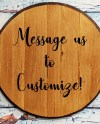 Wedding Guest Book Alternative Made In The Usa From Reclaimed Etsy