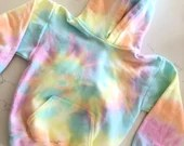 Youth Tie-Dye Sweatshirt