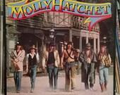 Molly Hatchet No Guts No ...