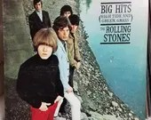 The Rolling Stones Big Hi...