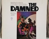 Maurice Jarre The Damned ...