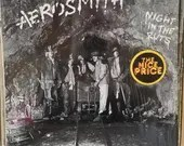 Aerosmith Nights In The R...