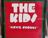 The Kids Anvil Chorus ATC...