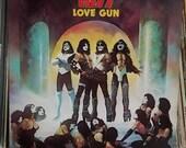 Kiss Love Gun Casablanca ...