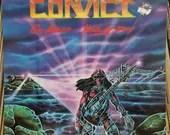 Convict Go Ahead...Make M...