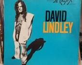 David Lindley El Rayo-X A...