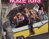 Noize Toys Fallin' In...