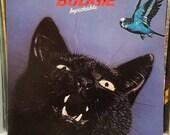 Budgie Impeckable 1978 Pr...
