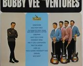 Bobby Vee Meets The Ventu...