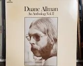 Duane Allman An Anthology...