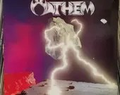 Anthem Self Titled Metal ...