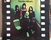 Yes The Yes Album Prog Ro...
