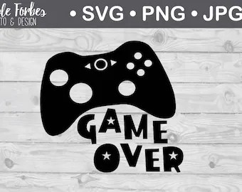 Download Xbox controller svg | Etsy