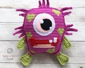 Blinky - Love Monster Cro...