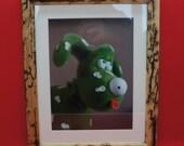 10x8 photo frame (thin) w...