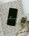 Minimal Styled Iphone X Mockup Lifestyle Image Stock Etsy
