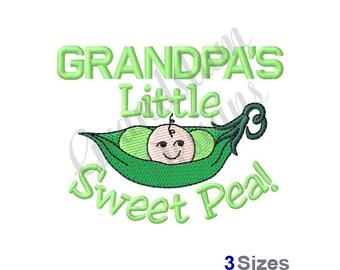 sweet pea stickdateien # 75
