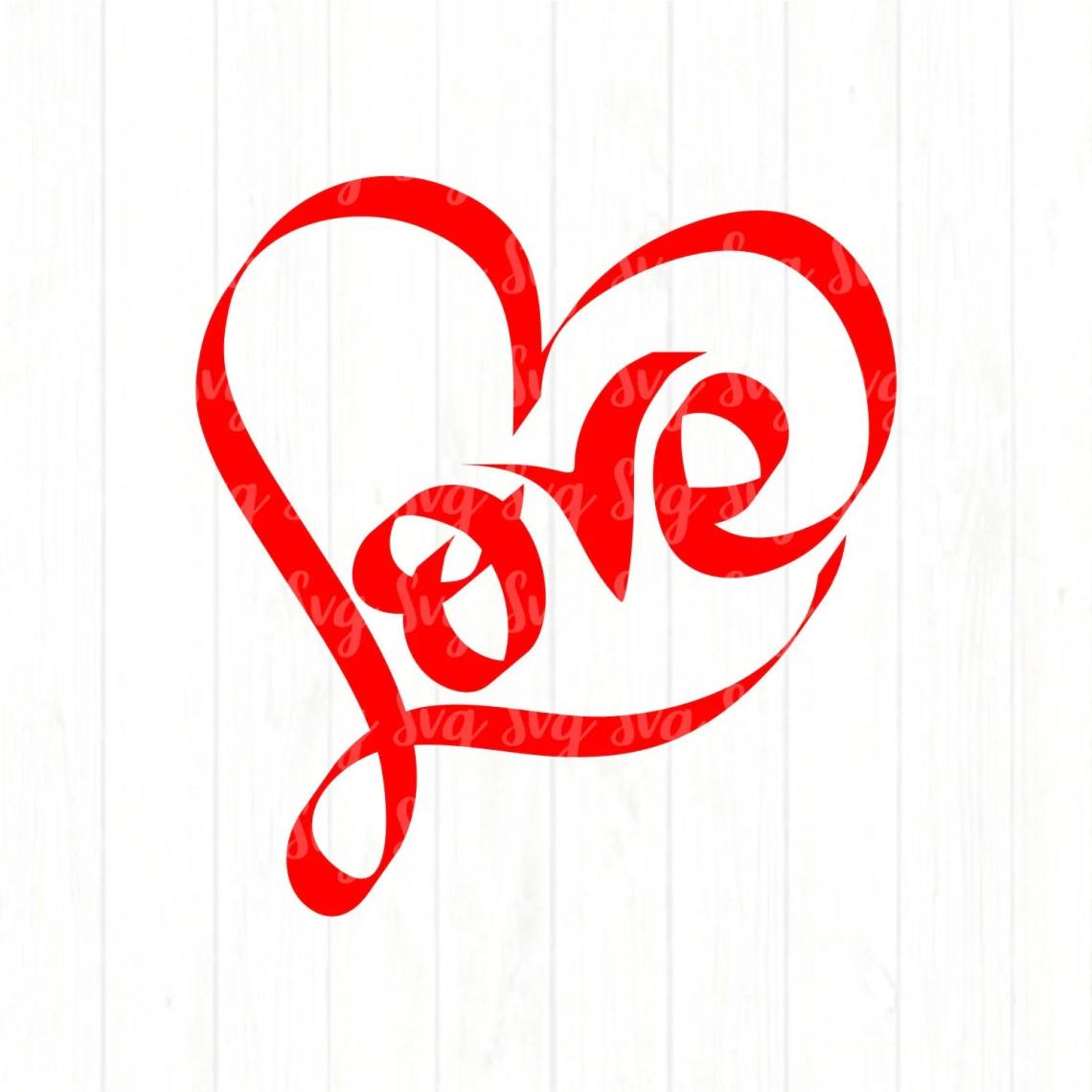Love Heart svg,Valentine svg,Love svg,Valentines Heart svg ...