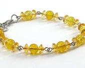 Bracelet del Sol, Women's Beaded Bracelet, Gifts for Her