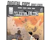 Celestial Falcon - Issue ...