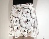 Ballet wrap skirt Odette, different sizes