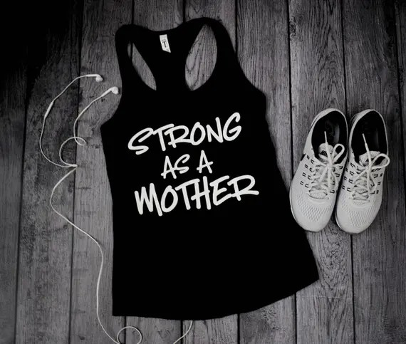Image result for strong as a mother workout series