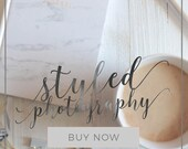Beige Styled Stock Photography Bundle