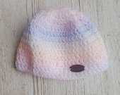 Baby girl hat coming home...