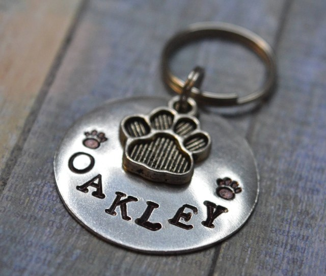 Dog Id Tag Cat Id Tag Dog Tag Cat Tag Dog Tags For Dogs Custom Dog Tag Custom Cat Tag Personalized Dog Tag Microchipped