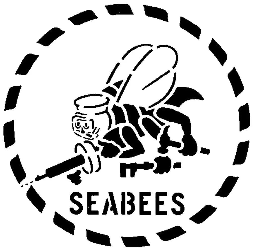 Classic Perfect Seabee Dxf Desktop Cutter Plotter File
